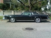 1974 Lincoln Lincoln Mark Series base